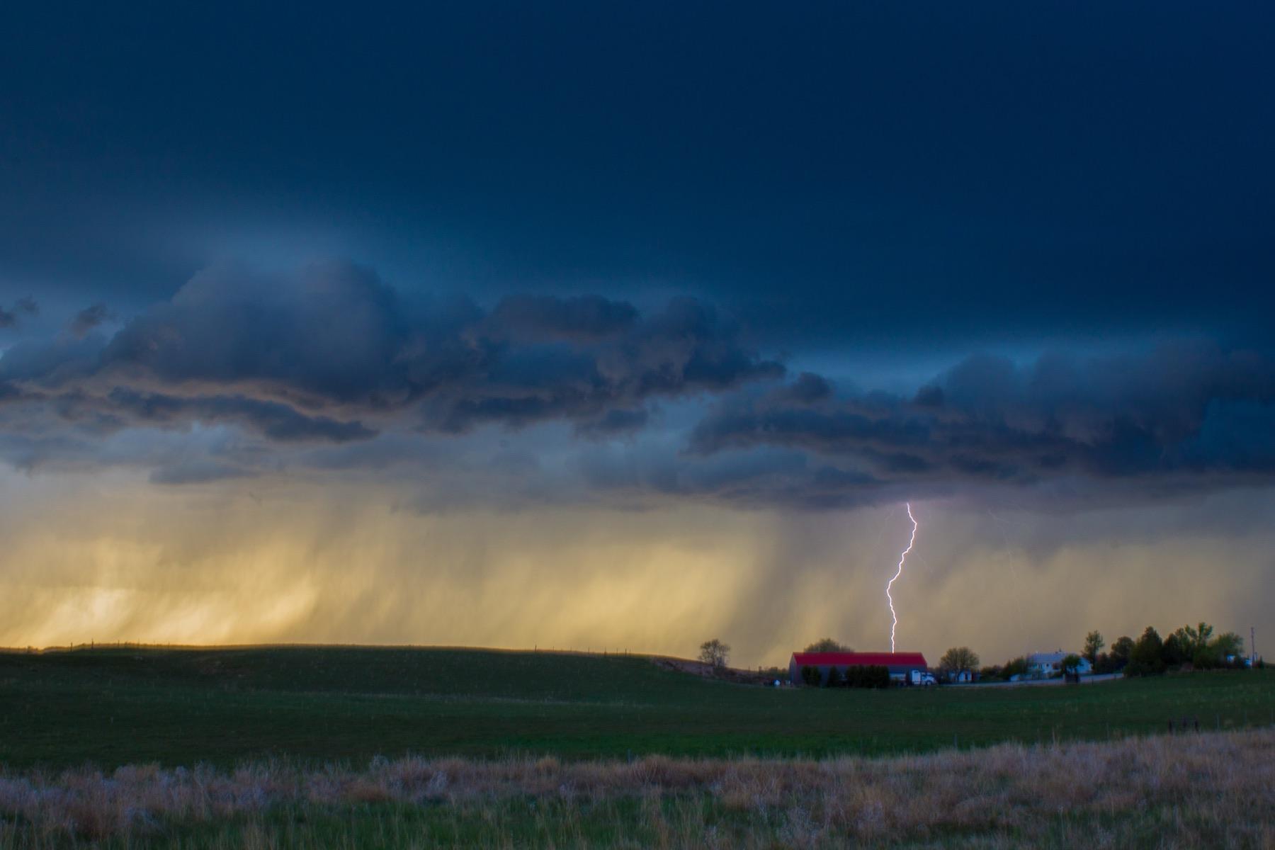 Nebraska 2014