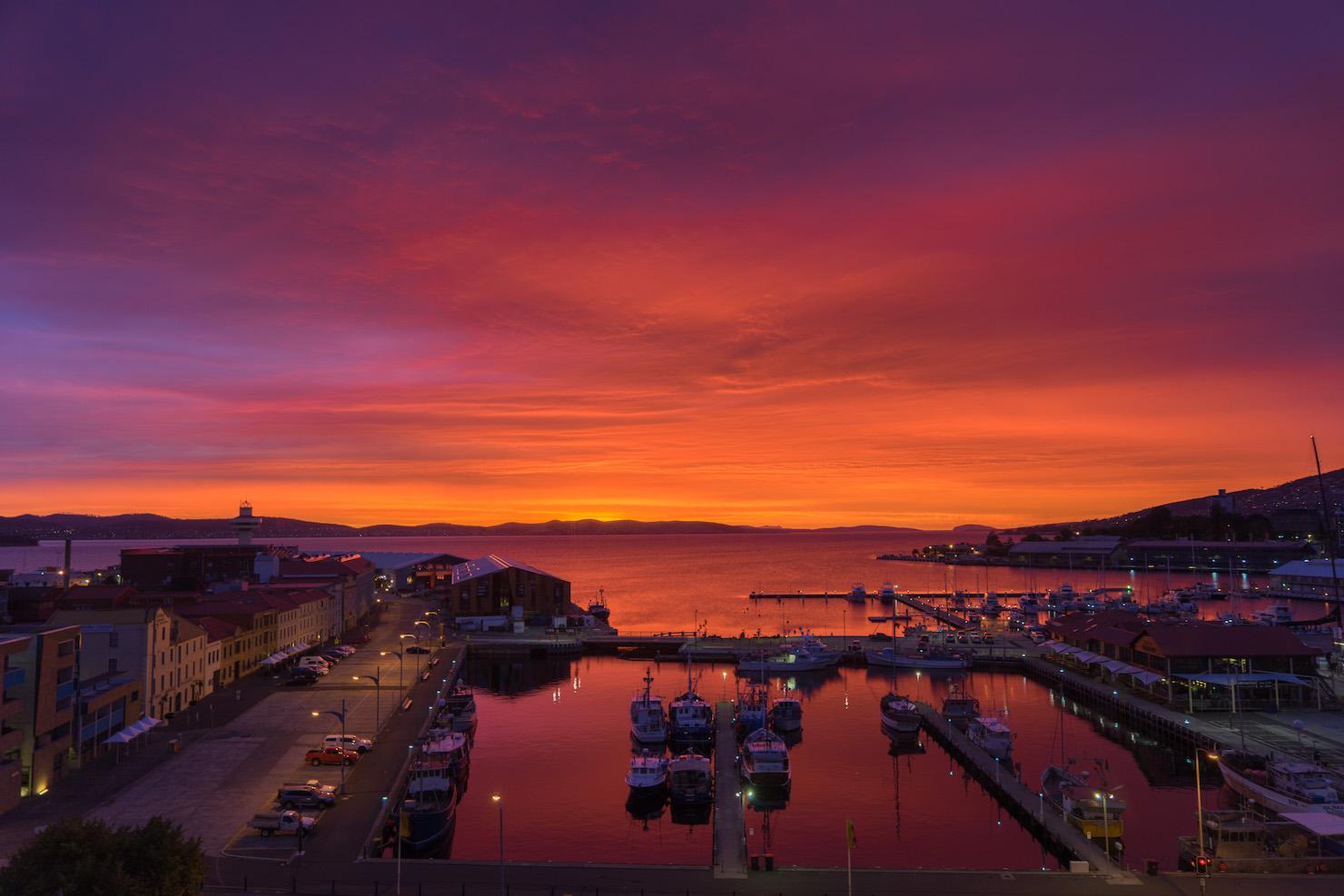 Hobart –Tasmania, AU