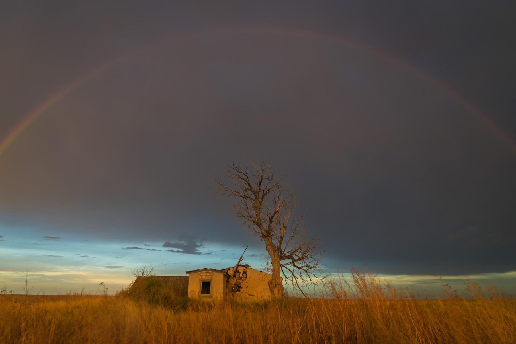 Cheyenne Wells – Colorado