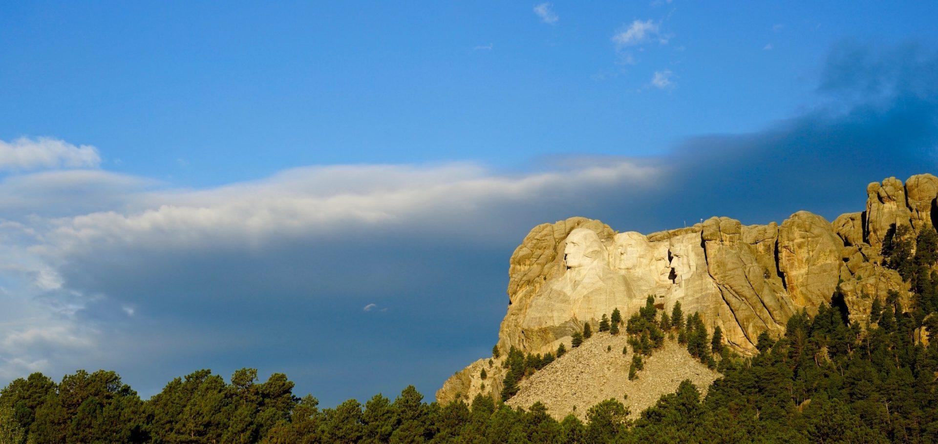 Mount Rushmore – South Dakota