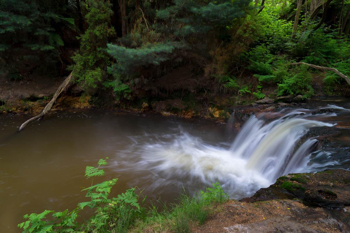 Kerosine Creek – New Zealand