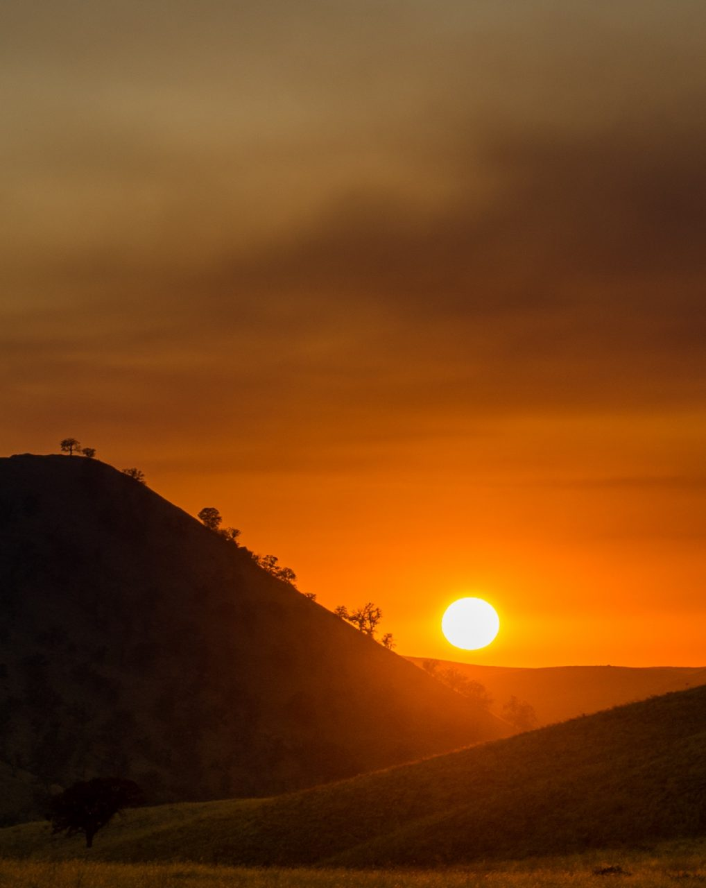Sunset – Southern California