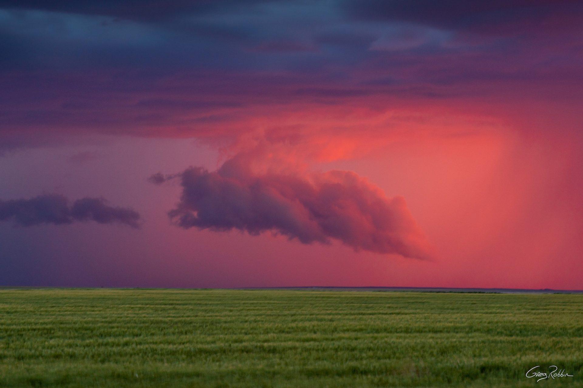 A Colorado Cloud, 2019