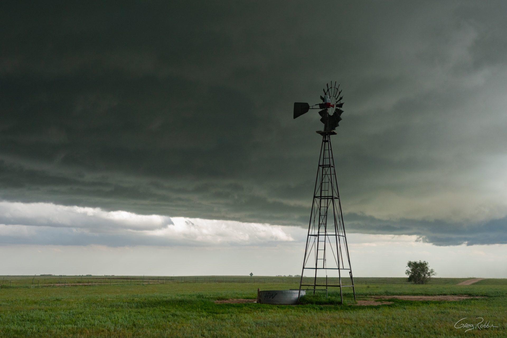 Under the Storm– Colorado
